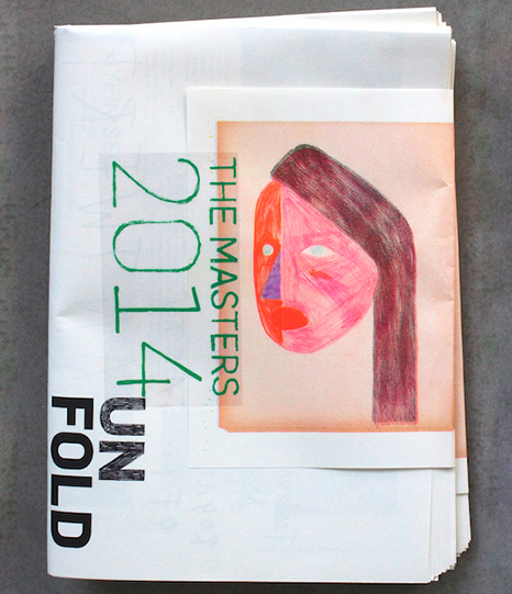 UNFOLD picture 2014_cover
