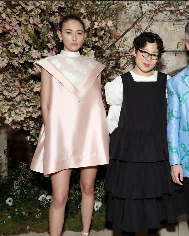 Minju Kim Wins Netflix Show Next In Fashion Antwerp Fashion Department